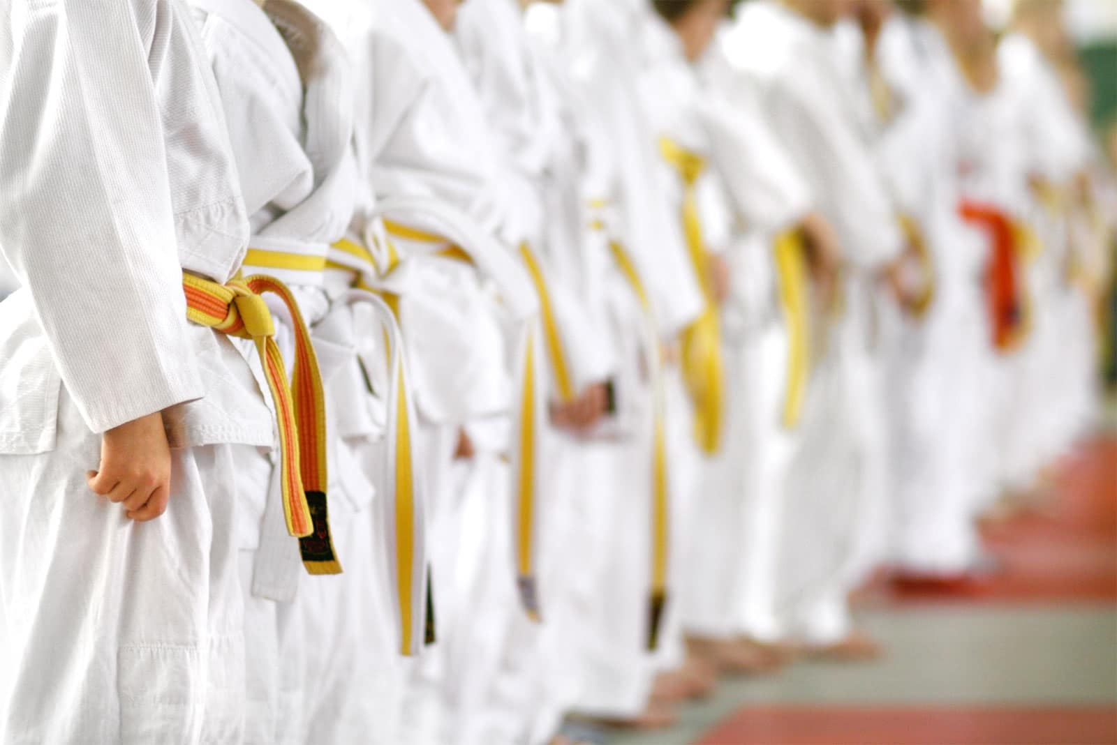 United Martial Arts Academy Special Offers